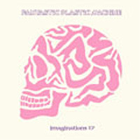 imaginations EP | DISCOGRAPHY | FPM